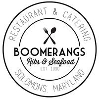 Boomerangs Original Ribs