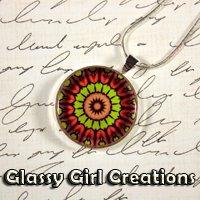 Glassy Girl Creations By Kim