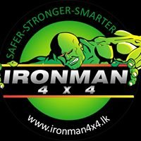 Ironman 4X4 Performance and Modification Center