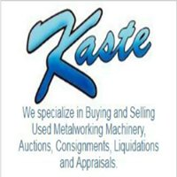 Kaste Industrial Machine Sales Inc.