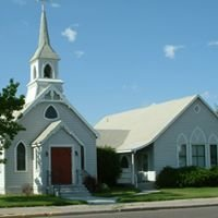 Saint Luke's Episcopal Church - Weiser, Idaho