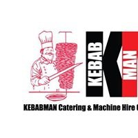 Kebabman Catering & Machine Hire