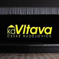 KD Vltava (Kulturní dům Vltava České Budějovice)