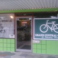 Grand Central Cycles