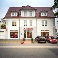 Kuno Vodafone Shop Parchim
