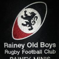 Rainey Mini Rhinos