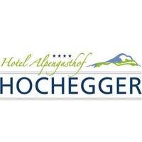 """Hotel**** """"Alpengasthof Hochegger"""""""