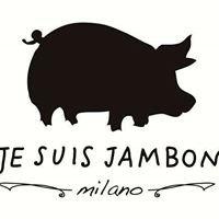 Je suis Jambon