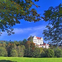 Schloss Hotel Dürenstein