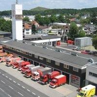 Berufsfeuerwehr Offenbach am Main
