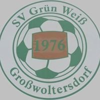 SV Grün Weiß Großwoltersdorf