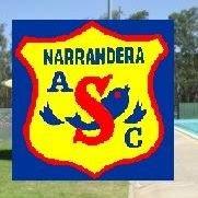 Narrandera Swimming Club