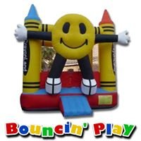 Bouncin Play