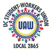 UCSD Student Workers Union