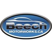 Beech Motorworks