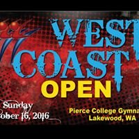 West Coast Open