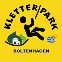 Kletterpark Boltenhagen