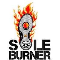 Sole Burner Drift Trikes