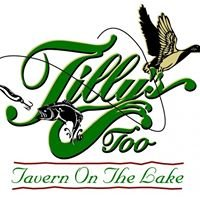 Tilly's Too Tavern on the Lake