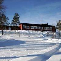 Långbergets Sporthotell