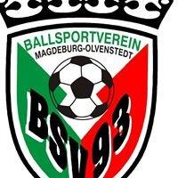 BSV 93 Magdeburg - Olvenstedt e.V.