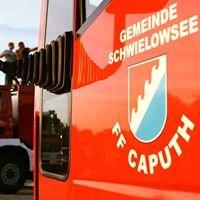 Freiwillige Feuerwehr Caputh