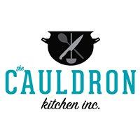 The Cauldron Kitchen Inc