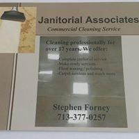 Janitorial Associates