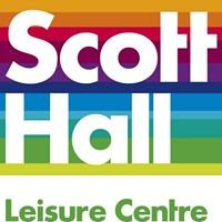 Scott Hall Leisure Centre