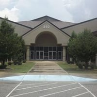 Calloway-Smith Middle School