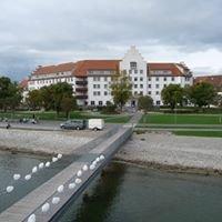 Sentido Seehotel am Kaiserstrand, Lochau