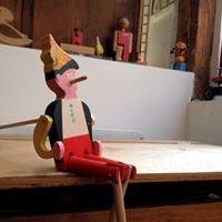 L' Atelier de Geppetto