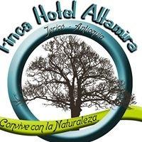 FINCA HOTEL Altamira
