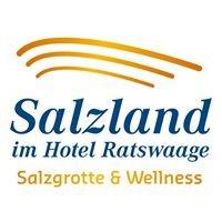 Salzland im Hotel Ratswaage