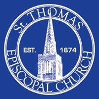 St. Thomas Episcopal Church, Thomasville