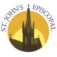 St John's Charleston