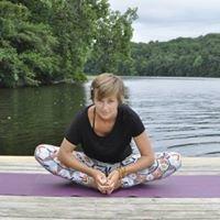 Kelsey Starr Yoga