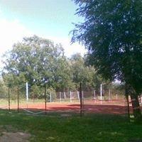 Cihelna Chlum - sportovní areál
