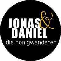 Jonas & Daniel - die Honigwanderer