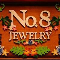 No.8 Jewelry