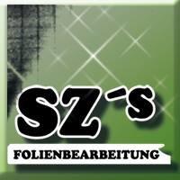 SZ's Folienbearbeitung