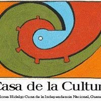Casa de la Cultura de Dolores Hidalgo