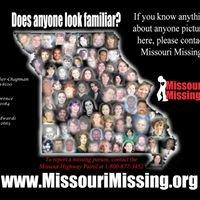 Missouri Missing