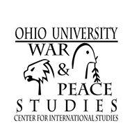 War and Peace Studies - Ohio University