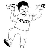 Mike's Cafe Pub