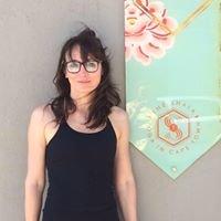 Biljana Sykes Yoga