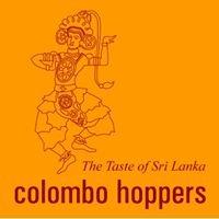 Sri Lanka Restaurant Colombo Hoppers