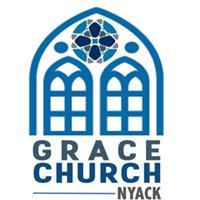 Grace Episcopal Church, Nyack, NY