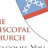 St. John's Episcopal Church - Deadwood, SD