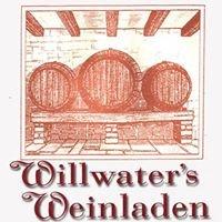 Willwater's Weinladen